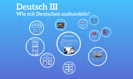 Copy of Deutsch III - Presentation