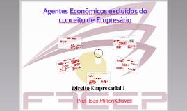 Direito Empresarial 1