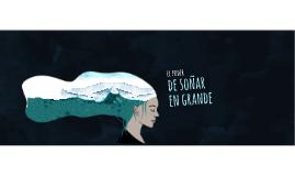 Copy of El Poder de Soñar en Grande - ipad