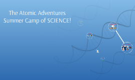 Day 5: The Atomic Adventures Summer Camp of SCIENCE!