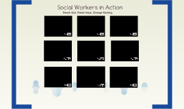 Social Workers in Action