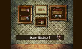 Copy of Queen ELizabeth I