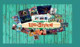 that one Lilo & Stitch Presentation