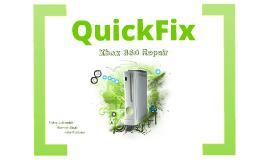 QuickFix Xbox Repair