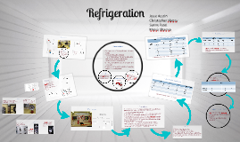 Copy of Refrigeration