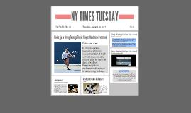 Claire Liu, a Rising Teenage Tennis Player, Reaches a Crossr
