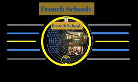 French Schools