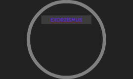 EXORZISMUS