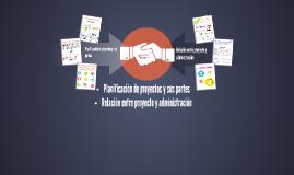 Copy of Planificacion de proyectos