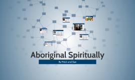 Aboriginal Spiritually