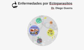 Enfermedades por Ectoparásitos