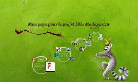 Environment of Madagascar