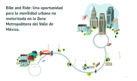 Bike and Ride: Una oportunidad para la movilidad urbana no m