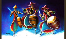 CANDOMBE LUDUEÑA 6TO
