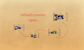 Ireland's tourist spots