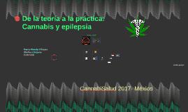 Epilepsia y Cannabis