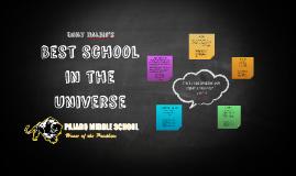 Best School in the Universe