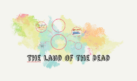 The Land of the Dead Footnotes