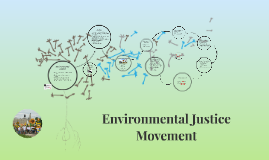 Environmental Justice Movement