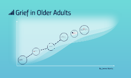 Grief in Older Adults