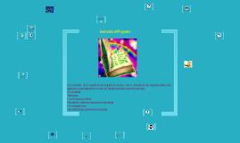 Copy of INDICADORES DE CALIDAD EN EL E-LEARNING