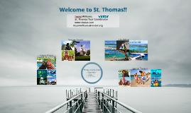 Viator St. Thomas Excursions