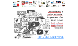 Impactos das fake news no jornalismo