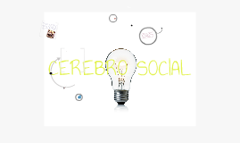Copy of cerebro social