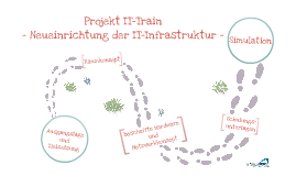 "NWA - Projekt ""IT-Train"""
