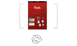 Path - Social Network