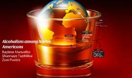 Alcoholism among Native Americans
