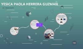 YESICA PAOLA HERRERA GUZMAN
