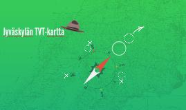 Jyväskylän TVT-kartta