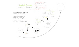 Swatch Group - Presentation