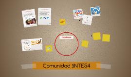 Comunidad SNTE54