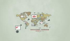 Copy Of World Geography By Ingela Jonsson On Prezi