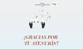 Proyecto Delegación de Alumnos ETSII 15/16