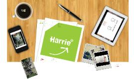 Harrie helpt training 2015