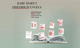 Les pedagogies de Marx i Engels