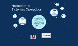 Hotpotatoes Sistemas Operativos