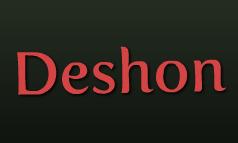 Deshon