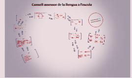 Consell assessor de la llengua a l'escola