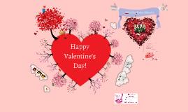 Valentine's WYD Presentation
