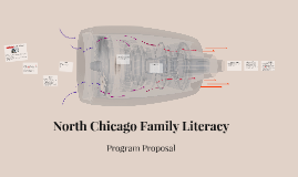 North Chicago Family Literacy