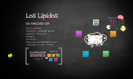 Copy of Los Lipidos