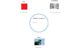 Unidad 4, Lección 1