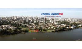 Programa Londrina MAIS
