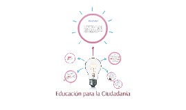 Educación para la Ciudadanía