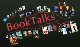 BookTalks 2009