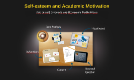 Copy of Self-esteem and Academic Motivation